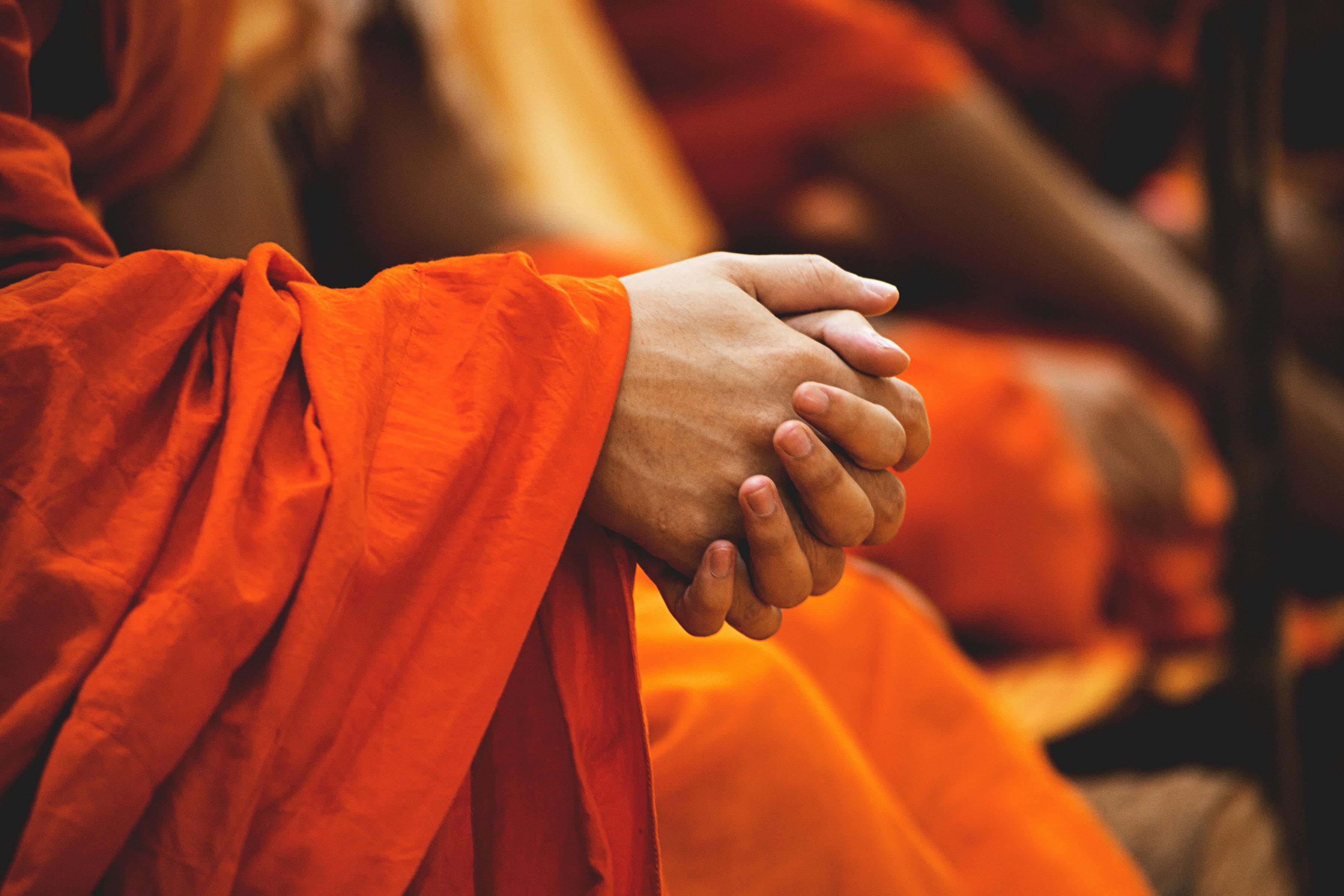 Well-being achieved through Sane Wisdom